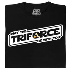 May The Triforce T-Shirt