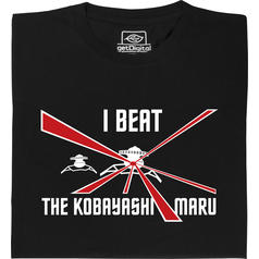 I Beat the Kobayashi Maru