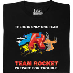 Team Rocket T-Shirt