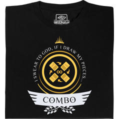 Combo Life Shirt for Magic Players