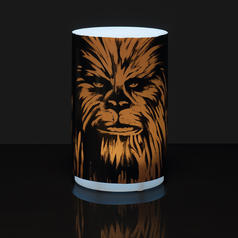 Star Wars Mini-Light Chewbacca