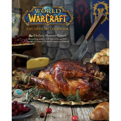Official World of Warcraft Cookbook