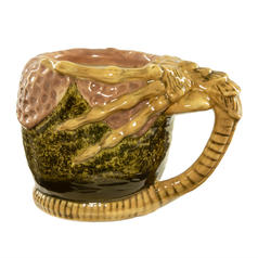 Alien Facehugger Mug
