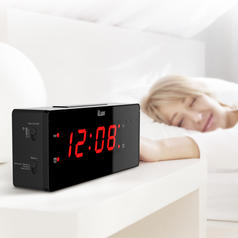 TimeShaker 120 Decibel Vibration Alarm Clock