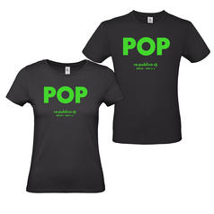 re:publica 2018 Shirt POP Used Black