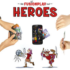 FusionPlay Heroes Expansions