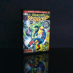 Marvel Comics Luminart