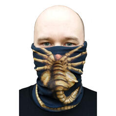 Facehugger Multifunction Scarf