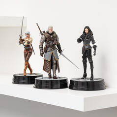 Dark Horse The Witcher 3 - The Wild Hunt Collectible Figurines