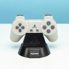 Playstation Controller Icon Light