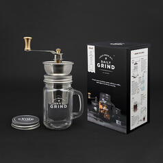 Daily Grind - Cold Brew Kit