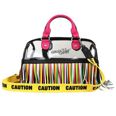 Harley Quinn Birds of Prey Handbag