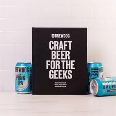 Brewdog - Craft Beer for the Geeks