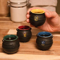 Harry Potter Espresso Cup Set