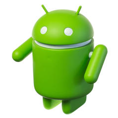 Android Actiefiguur