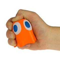Pac-Man Ghost stressbal