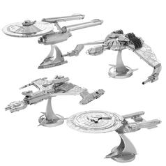 Star Trek 3D Metal Earth Knutselsets