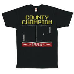 Pong County Champion Shirt